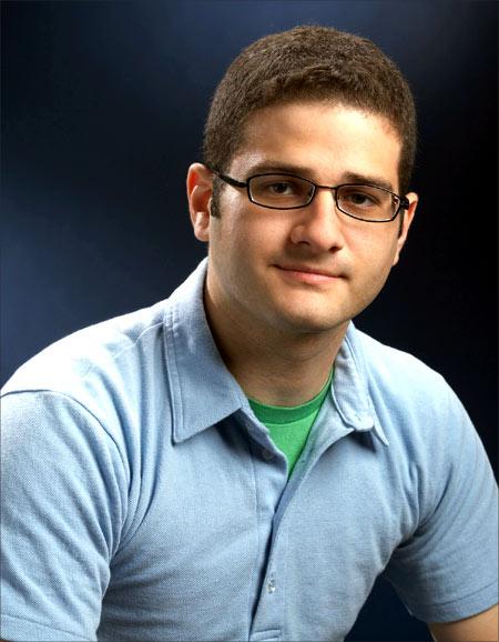 Dustin Moskovitz.