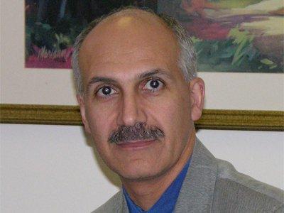 Ahmad Meradji.
