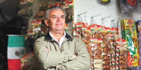 Felix Sanchez de la Vega Guzman.