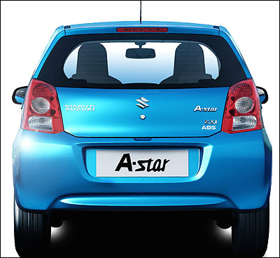 Maruti's domestic sales cross 1-crore mark