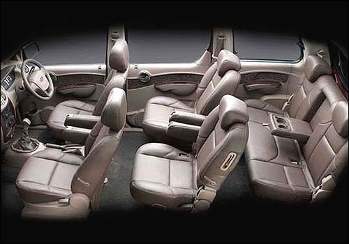 2012 Mahindra Xylo MPV to arrive on Feb 8