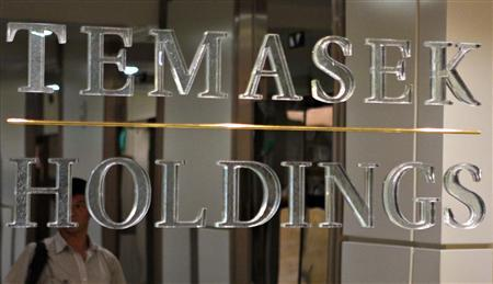 Bharti and Idea have investments from Temasek Holdings.
