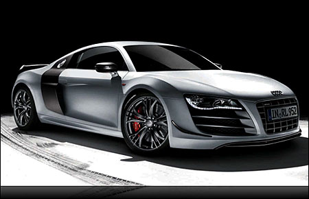 Audi to launch 7 stunning cars in 2012