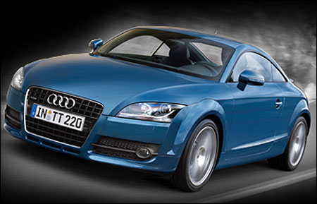 Audi To Launch Stunning Cars In Rediffcom Business - Audy auto