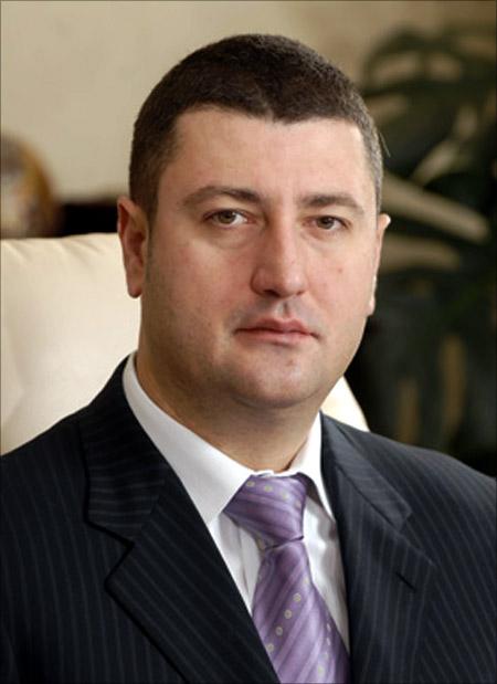 Oleg Bakhmatyuk.