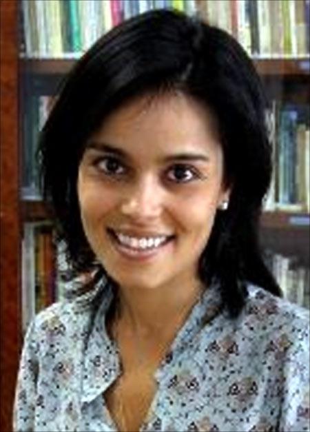 Ana Lucia.