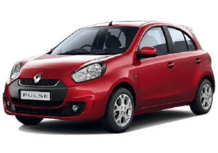 Renault Pulse.