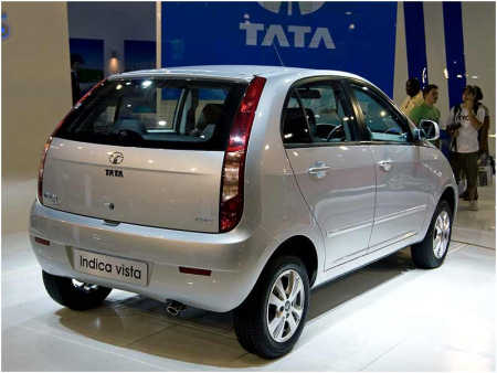 Hatchback is available in 13 variants.