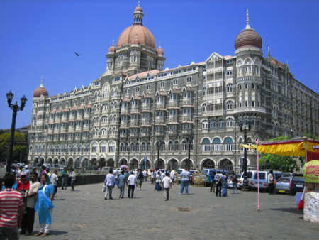 Taj Mahal hotel in Mumbai had done all Indians proud.