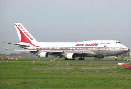 Tata's Air India was nationalised by the government.