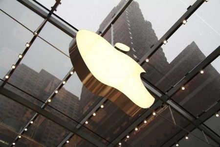 Apple has 60,000 workers.