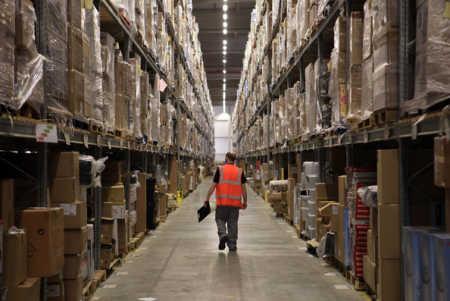 Amazon has 56,000 employees.