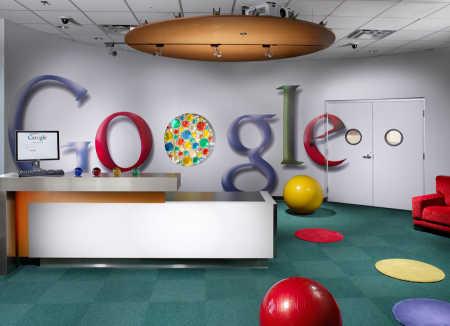 Google has 32,000 workers.