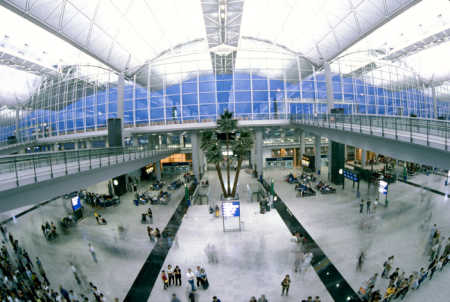 These are the most beautiful airports in the world.