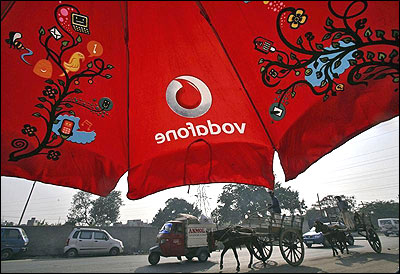 'We will exit Vodafone in 12-18 months'