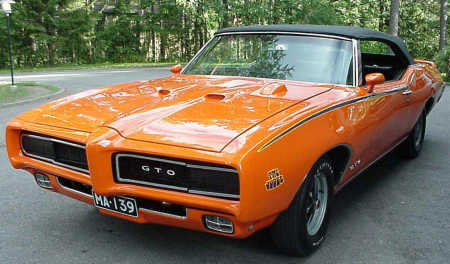 For the 1974 model year it was based on the Pontiac Ventura.