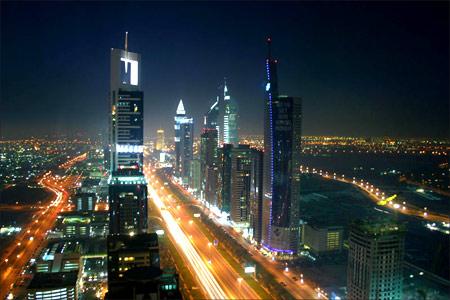 Dubai.