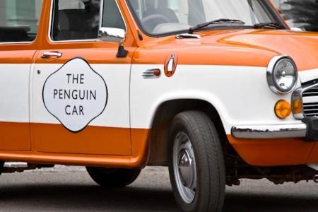 Penguin-Ambassador.
