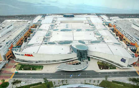 The mall opened on May 21, 2006.