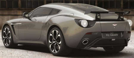 Aston Martin was founded in 1913 by Lionel Martin and Robert Bamford.