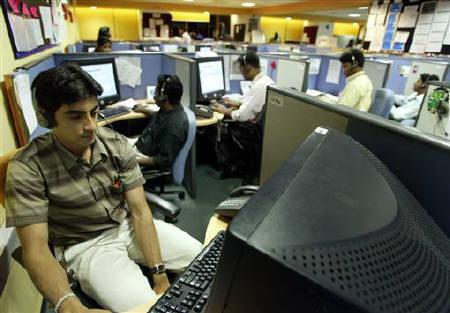IT sector, the biggest job creator in FY12