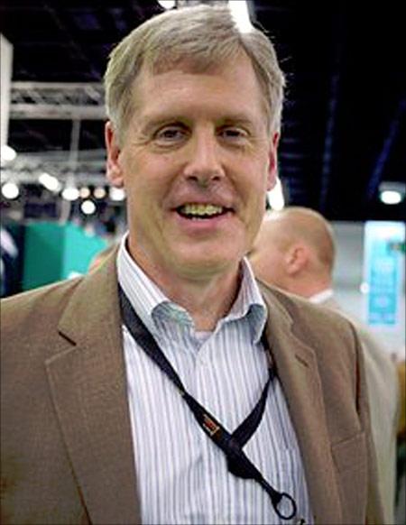 Steve Sasson.