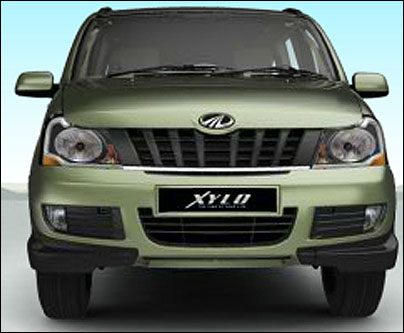 Mahindra Xylo has 50 NEW features!
