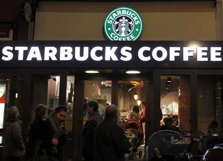 An analyst says quality of service can be expected from Starbucks.