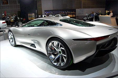 Check out the world's most expensive cars