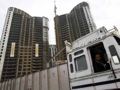 DB Realty eyes return to Mumbai property mart