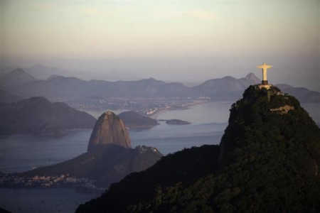 Stunning views of cities and countries from around the world