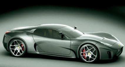 Ferrari Concept.
