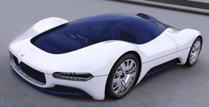 25 stunning cars that may not come to India - Rediff.com Business