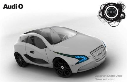 Audi O.