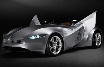 BMW Gina.