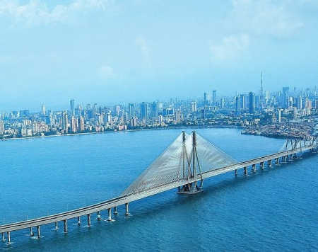 Mumbai is ranked 130.
