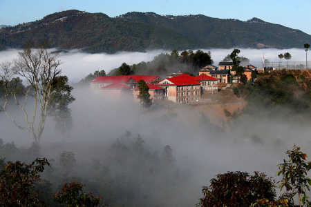 Kathmandu is ranked 125.