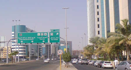 Jeddah is ranked 127.