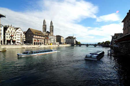 Zurich is the most expensive city in the world.