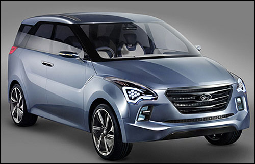 Hyundai will launch 6 NEW cars this year  Rediffcom Business