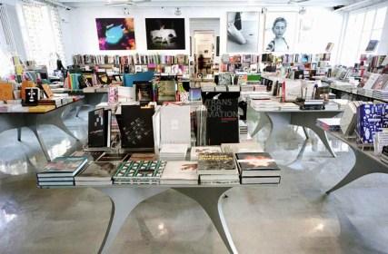 Corso Como Bookshop, Milan.