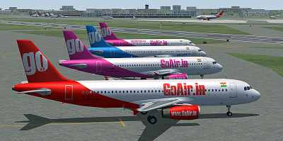 Will the new engine deal benefit GoAir?