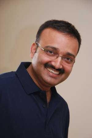 Abhishek Sinha, Co-Founder and CEO, Eko India