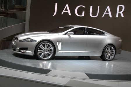 Jaguar is part of Tata Motors.