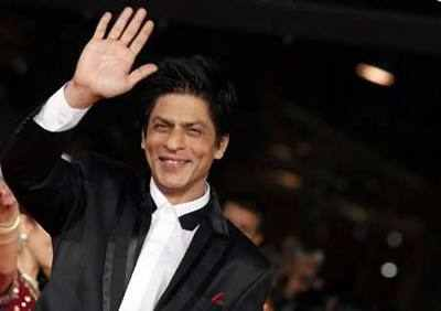 Star Power: Can SRK b
