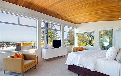 Zynga chief's spectacular home for $1.97 mn!