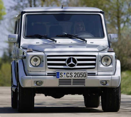 World 39 s most expensive suvs business for Expensive mercedes benz suv