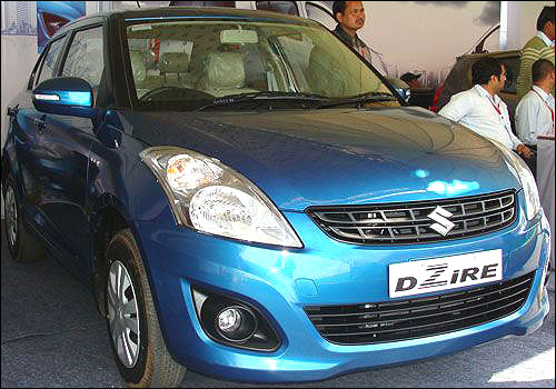 Jaipur Auto Expo showcases NEW cars