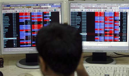 Monsoon worries keep stock markets on edge