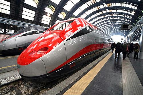 Trenitalia.